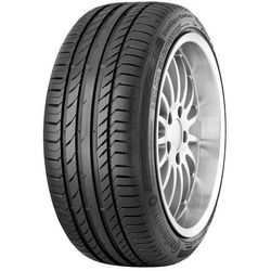 Continental ContiSportContact 5 205/45 R17 88 W