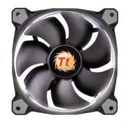 Thermaltake Riing 12 LED (CL-F038-PL12WT-A) Darmowy odbiór w 20 miastach!