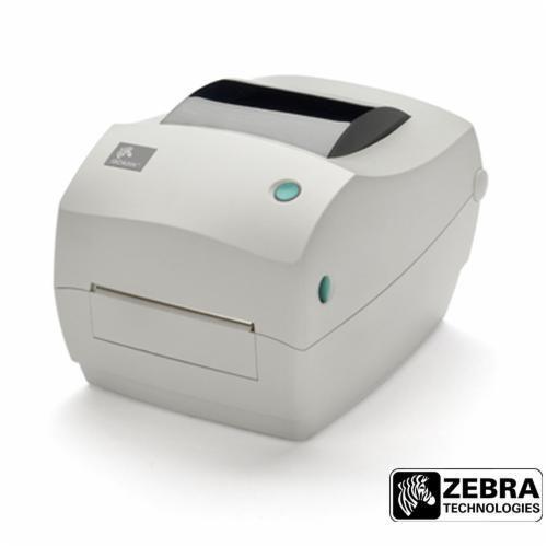 Drukarki termiczne, Drukarka etykiet Zebra GC420t termotransferowa