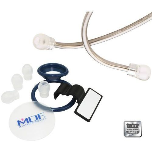 Stetoskopy, Lekki stetoskop internistyczny MDF Acoustica 747XP