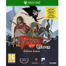 The Banner Saga Trilogy (Xbox One)