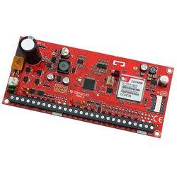 PRiMA 6 Płyta główna centrali alarmowej z modułem GSM/GPRS Genevo