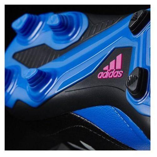 Buty sportowe dla dzieci, KORKI ADIDAS ACE 17.4 FXG JUNIOR BB5592