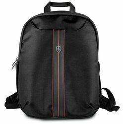 """Ferrari Plecak FEURBPS15BK 15"""" czarny/black Off Track Urban"""