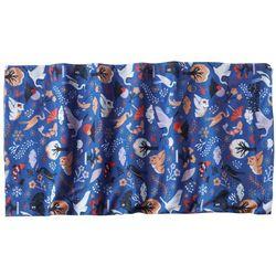 Szalokominiarka dziecięca PRINT HEADGEAR KIDS blueberry all over - ONE SIZE
