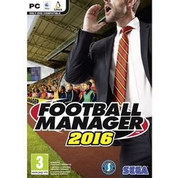 Football Manager 2016 (PC)