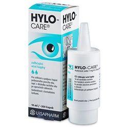 Krople do oczu HYLO-CARE 10 ml