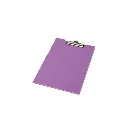 Pozostałe artykuły papiernicze, Deska A5 Focus pastel fioletowy