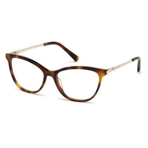 Okulary korekcyjne, Okulary Korekcyjne Swarovski SK5249-H 052