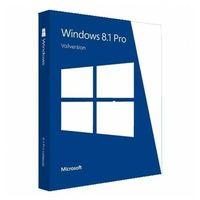 Systemy operacyjne, Microsoft Windows 8.1 Pro