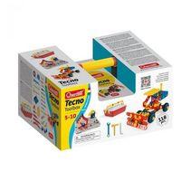 Zestawy konstrukcyjne dla dzieci, Zestaw konstrukcyjny Spychacz 118 elementów