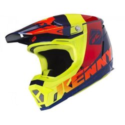 KENNY KASK OFF-ROAD PERFORMANCE MULTI 2019