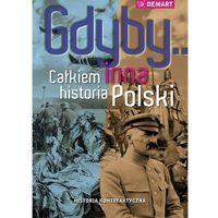 E-booki, Gdyby... Ca?kiem inna historia Polski