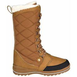 Buty zimowe damskie śniegowce Checkered Walker Winter-Grip