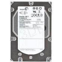 Dysk twardy Seagate ST3600057SS - pojemność: 0,6 TB, cache: 16 MB, SAS