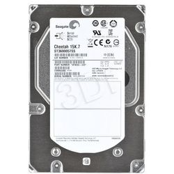 Dysk twardy Seagate ST3600057SS - pojemność: 0,6 TB, cache: 16 MB, SATA III