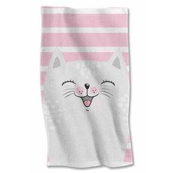 Ręcznik kąpielowy 40x70 cm Kotek 3Y38A1 Oferta ważna tylko do 2024-01-12