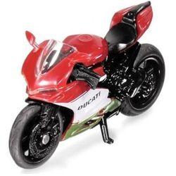 Siku 13 - Motocykl Ducati Tricolore S1325