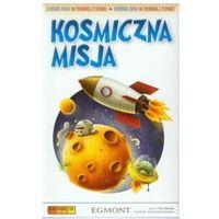 Planszówki, Kosmiczna Misja. Gra Planszowa