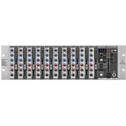 """BEHRINGER EURORACK PRO RX1202FX - 12-kanałowy mikser liniowy -5% na pierwsze zakupy z kodem """"START""""!"""