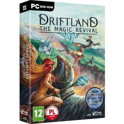 Driftland The Magic Revival (PC)