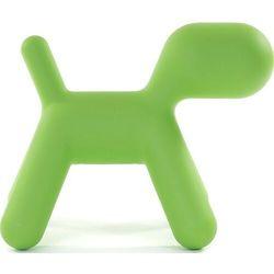Krzesełko puppy l zielone