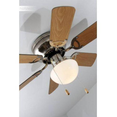 Lampy sufitowe, GLOBO 0307 – Wentylator sufitowy UGO 1xE27/60W/230V