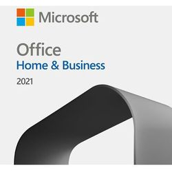 Office Home and Business 2021 All Lng EuroZone PK Lic Online DwnLd NR