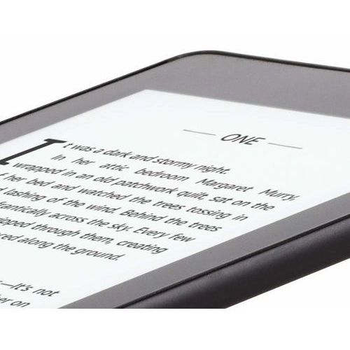 Czytniki e-booków, Amazon Kindle Paperwhite 4