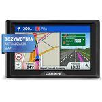Nawigacja samochodowa, Garmin Drive 40 LM EU