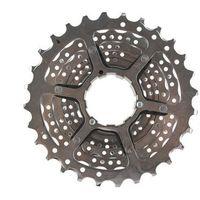 Pozostałe części rowerowe, Kaseta Shimano ALIVIO CS-HG51 8 rz. 11-28