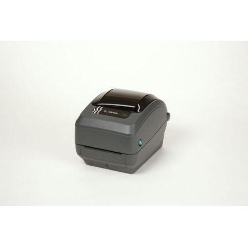 Drukarki termiczne i etykiet, Drukarka etykiet Zebra GX420t