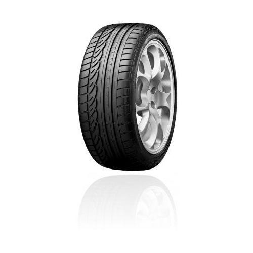Opony letnie, Dunlop SP Sport 01 235/50 R18 97 V