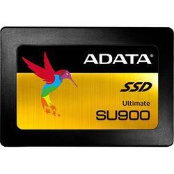 Dysk SSD ADATA SU900 1 TB SATA3 (ASU900SS-1TM-C) Darmowy odbiór w 21 miastach!