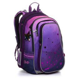 Plecak szkolny Topgal LYNN 20008 G