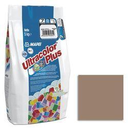 Fuga cementowa ULTRACOLOR 142 brązowy 5 kg MAPEI