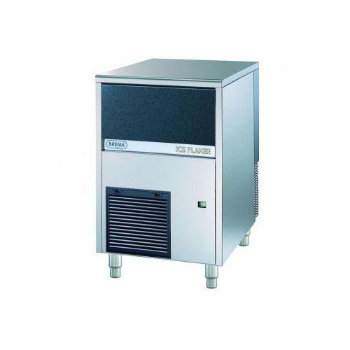 Kostkarki do lodu gastronomiczne, Łuskarka do lodu BREMA (wydajność 90 kg/dobę) | STALGAST 873902