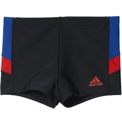 Kąpielówki adidas Inspiration Colorblock Boxer Junior BP9787