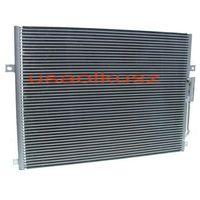 Skraplacze klimatyzacji samochodowej, Skraplacz klimatyzacji Jeep Grand Cherokee 1999-2003