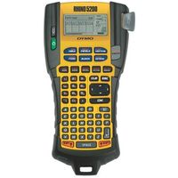 Drukarki termiczne, Dymo Rhino 5200