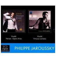 Koncerty muzyki klasycznej, Heroes/Virtuoso Cantatas