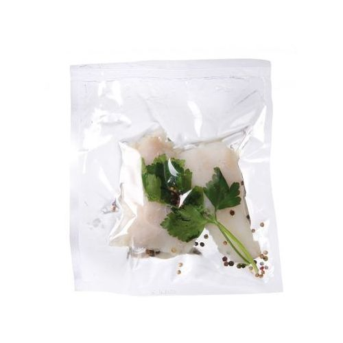 Pozostała gastronomia, Hendi Worki do gotowania | 150x250 mm | zestaw 100 szt. - kod Product ID