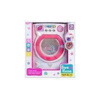 Pralki dla dzieci, Pralka- zabawka dla dziecka 3Y35D7 Oferta ważna tylko do 2019-11-20