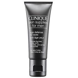 CLINIQUE Skin Supplies For Men Age Defense For Eyes odmładzający krem do okolic oczu 15ml