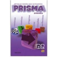 Książki do nauki języka, Prisma Nivel B2 Podręcznik + 2cd Audio (opr. miękka)
