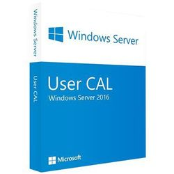 Windows Server 2016 User CAL 32/64 bit