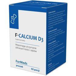 ForMeds F-CALCIUM D3 60 porcji, proszek