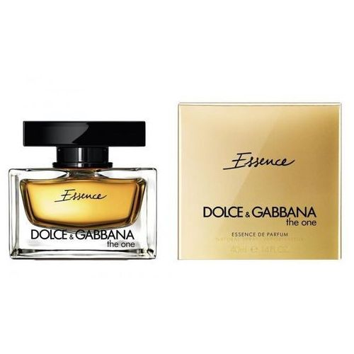 Wody perfumowane damskie, Dolce&Gabbana The One Essence Woman 40ml EdP