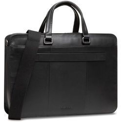 Torba na laptopa STRELLSON - Bakerioo 4010002860 Black 900
