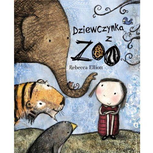 Literatura młodzieżowa, Dziewczynka z ZOO (opr. broszurowa)